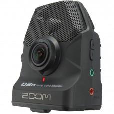 Портативный аудио-видеорекордер ZOOM Q2n