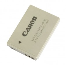 Аккумулятор Canon NB-5L / NB-5LH