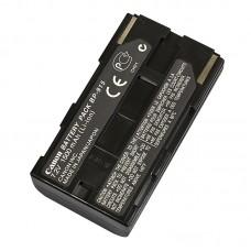 Аккумулятор Canon BP-911 / BP-914 / BP-915 / VCL009 / VCL0010 / 06BP85 / V274