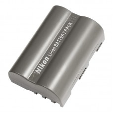 Аккумулятор Nikon EN-EL3e для Nikon D300, D300s, D700, D90, D70, D70s, D50, D80, D100, D200