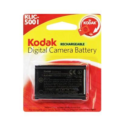 Аккумулятор Kodak KLIC-5001