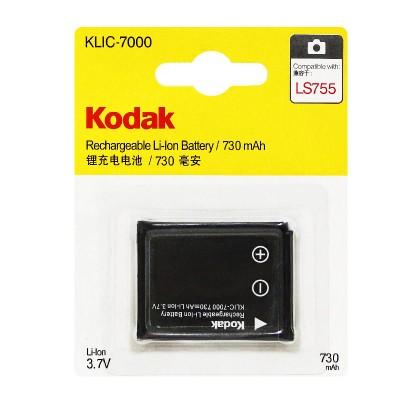 Аккумулятор Kodak KLIC-7000