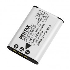 Аккумулятор PENTAX D-LI78