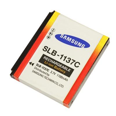 Аккумулятор Samsung SLB-1137C