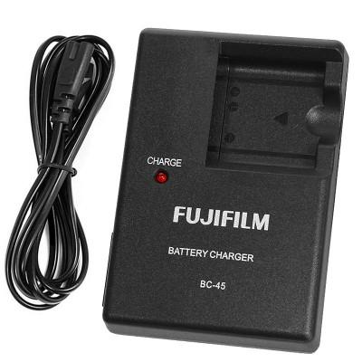 Зарядное устройство FUJIFILM BC-45W / BC-45C / BC-45A для NP-45 / NP-45A / NP-45S