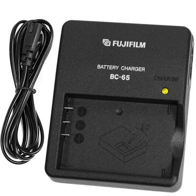 Зарядное устройство FUJIFILM BC-65S / BC-65N для NP-120 / NP-60