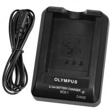 Зарядное устройство OLYMPUS BCS-5 / BCS-1 / PS-BCS1 ДЛЯ BLS-1, BLS-5, BLS-50