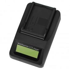 Сетевое зарядное устройство LCD-9001 для аккумуляторов Panasonic VBK180 / VBK360