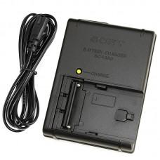 Зарядное устройство SONY BC-VM10 / BC-VM10A