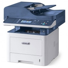 МФУ лазерное XEROX WorkCentre 3345DNI