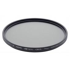 Поляризационный фильтр HOYA PL-CIR HD NANO 52mm