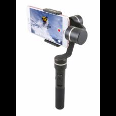 Стабилизатор трехосевой для смартфона Feiyu FY-SPG Live