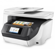Струйное МФУ HP OfficeJet Pro 8730 All-in-One Printer (D9L20A)