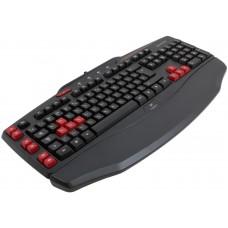 Клавиатура проводная Logitech Gaming Keyboard G103