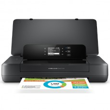 Принтер HP OfficeJet 202 Mobile Printer (N4K99C)