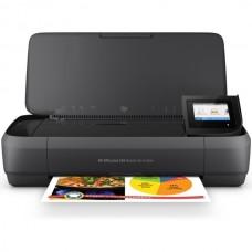 Струйное мобильное МФУ HP OfficeJet 252 Mobile AiO (N4L16C#A82)