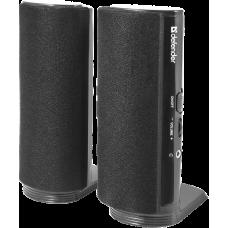 Defender SPK-210 колонки для компьютера 2.0
