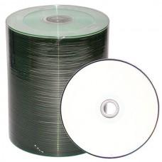 Диск Mirex CD-R 700MB 48x Shrink Ink Printable 100шт (UL120038A8T)