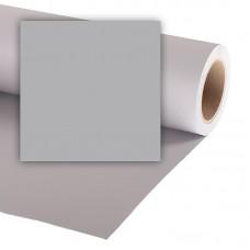 Фон бумажный Colorama LL CO505, 1.35x11 м (Storm Grey)