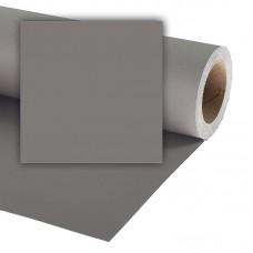 Фон бумажный Colorama LL CO551, 1.35x11 м (Mineral Grey)