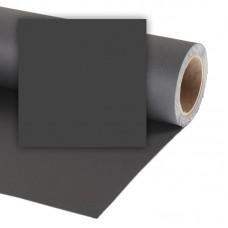 Фон бумажный Colorama LL CO568, 1.35x11 м (Black)