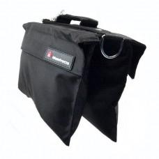 Сумка-противовес для песка Manfrotto G100-2 (6 кг)