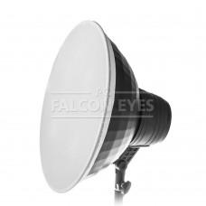 Осветитель Falcon Eyes LHD-40-4 с отражателем 40 см
