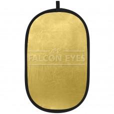 Отражатель Falcon Eyes RFR-2844G, 70x110 см