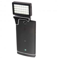 Осветитель GreenBean iLED-32 светодиодный для мобильного телефона