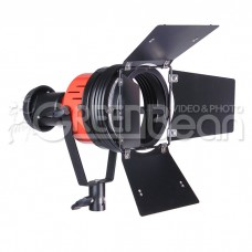 Студийный осветитель GreenBean RedLight 650 галогенный