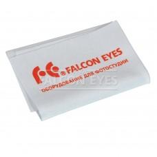 Салфетка Falcon Eyes из микрофибры для ухода за оптикой 15*15