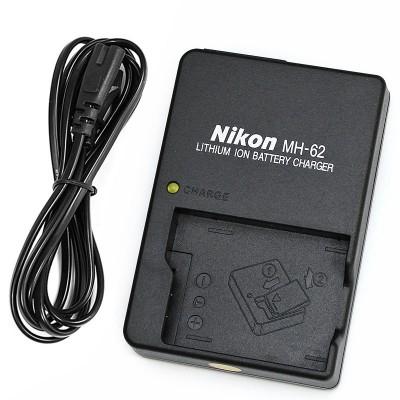 Зарядное устройство Nikon MH-62 для EN-EL8 COOLPIX P1, P2, S1, S2, S3, S5, S50, S50c, S51, S51c, S52