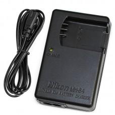 Зарядное устройство Nikon MH-64 для EN-EL11, D-LI78, DB-80