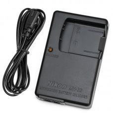 Зарядное устройство Nikon MH-66 ДЛЯ EN-EL19 для Coolpix W100, S32, S100, S2500, S2600, S2700, S2750, S2800, S3100, S3200, S3300, S3400, S3500, S3600, S4100, S4150, S4200, S4300, S4400, S5200, S5300, S6400, S6500, S6600, S6700, S6800, S6900