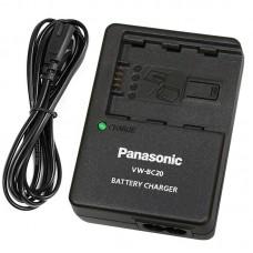 Зарядное устройство Panasonic VW-BC20 / VW-BC20E ДЛЯ VW-VBN130, VW-VBN260