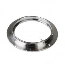 Переходное кольцо Falcon Eyes Olympus - Canon EOS