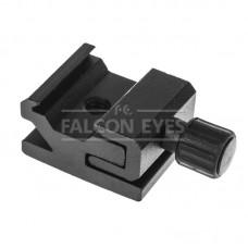 Адаптер Falcon Eyes FLH-10 с холодным башмаком