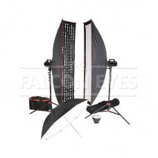 Комплект импульсного света Falcon Eyes Sprinter 2300-SBU Kit