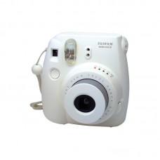 Фотоаппарат моментальной печати Fujifilm Instax Mini 8 (White)