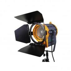 Осветитель GreenBean Fresnel 1000 с линзой Френеля