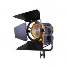 Осветитель GreenBean Fresnel 2000 с линзой Френеля