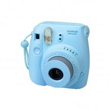 Фотоаппарат моментальной печати Fujifilm Instax Mini 8 (Blue)