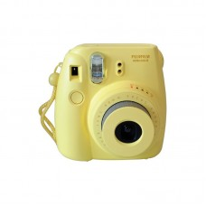 Фотоаппарат моментальной печати Fujifilm Instax Mini 8 (Yellow)