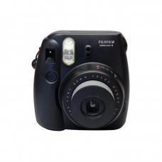 Фотоаппарат моментальной печати Fujifilm Instax Mini 8 (Black)