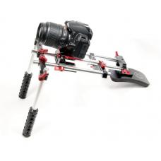 Комплект плечевого обвеса Flama Rig KIT K1101 для DSLR камер