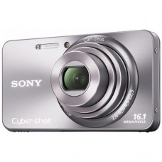 Компактный фотоаппарат SONY Cyber-Shot DSC-W570