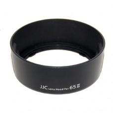 Бленда JJC LH-65II для объектива Canon EF 28mm f/2.8, EF 35mm f/2 (EW-65II)