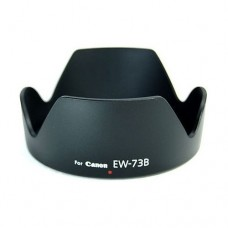 Бленда JJC LH-73B для объектива Canon EF-S 17-85mm f/4-5.6 IS USM (EW-73B)