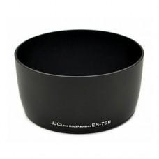 Бленда JJC LH-79II для объектива Canon EF 85mm f/1.2L II, EF 80-200mm f/2.8L (ES-79II)