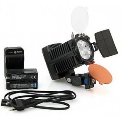 Накамерный свет AcmePower AP-L-5001